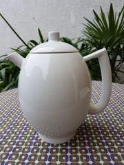 Neuwertige Teekanne von Arzberg