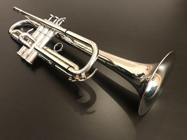 Yamaha B Trompete Custom Z