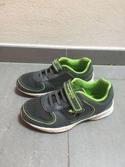 Jungen Schuhe KangaRoos mit Klettverschluss