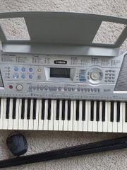 YAMAHA Keyboard PSR-290 für Anfänger