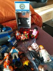 Playmobil bunte Mischung