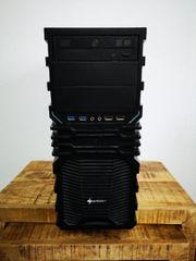 Computer Pc Case Gehäuse ATX