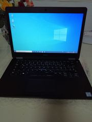 Dell Latitude e 5470 Intel