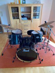 Schlagzeug Pearl Vision SST Birch