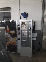 Getränkeautomat Kaffeeautomat