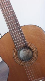 Höfner Gitarre