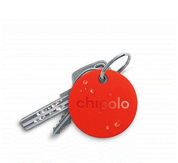 Chipolo Keyfinder Schlüsselfinder Ortungsgerät