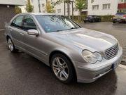 Mercedes Benz C Klasse W