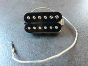 Gibson Tonabnehmer 490R Hals-Humbucker aus