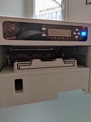 Ricoh Aficio SG 3110DN Sublimationsdrucker