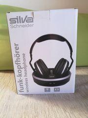 Silva Funk Kopfhörer KHF 8500