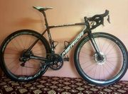 Merida Scultura Disc Bike Dura