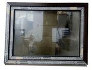 Kunststofffenster Fenster neu auf Lager