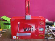 Nintendi Wii - Konsole limitierte Edition