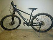 Cube HPA Mountainbike 29 17