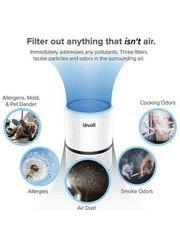 LEVOIT Luftreiniger Air Purifier mit