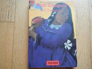 Paul Gauguin 30 Postcards Buch