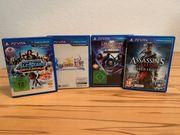 PlayStation Vita Spiele