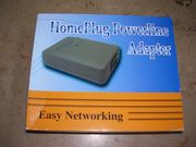 Powerliner Home Plug