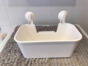 Praktischer Badbehälter IKEA
