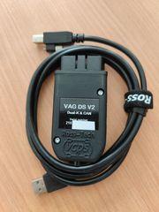 VCDS 21 3 0 VAG-DS