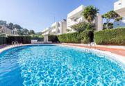 Spanien Ferienwohnung Costa Brava mit