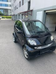 SMART COUPE CITY DIESEL