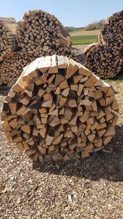Holz aus der Region
