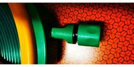 Zubehör und Teile - 3 Kammer Flachschlauch Länge 15