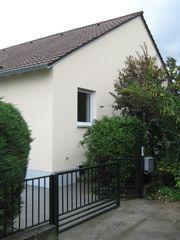 Freistehendes Einfamilienhaus Bungalow in Mannheim-
