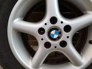 BMW Alufelgen E36