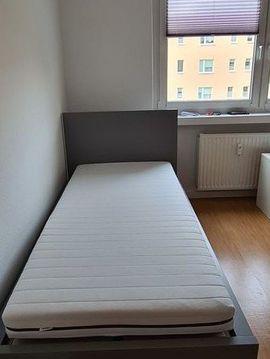 Bett mit Bettkästen 90 2: Kleinanzeigen aus Wildau Hoherlehme - Rubrik Betten