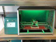 3D-Drucker CNC-Fräsmaschine