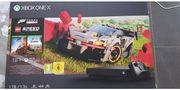 XBox One X NEU Spiele