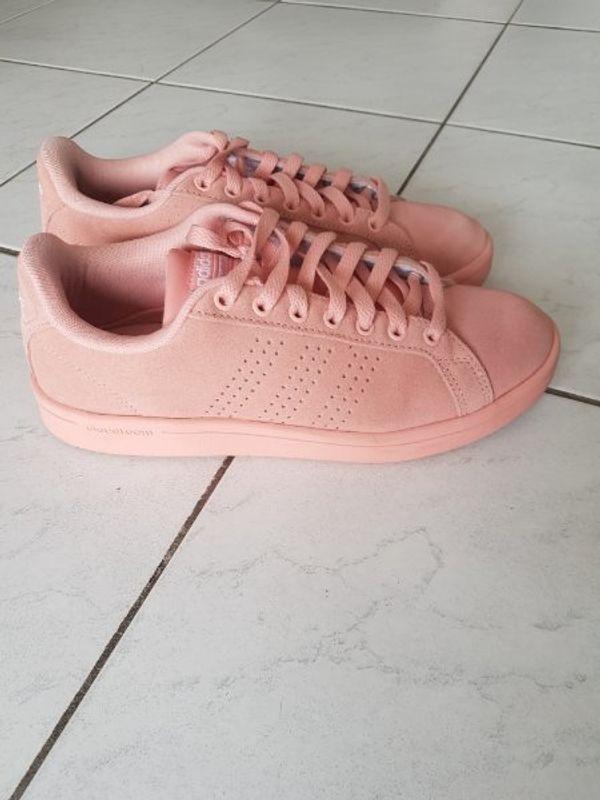 Pink Sneaker In Hilden 38 Damen Adidas 23 SchuheStiefel 6gbyvfY7