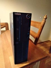 Lenovo PC M91p ThinkCentre Core