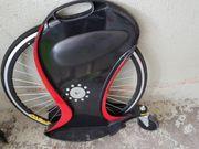 Magic Wheel Einrad