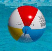 Aufblasbarer Wasserball von Bestway 51
