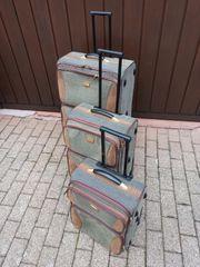 Trolley Kofferset 3Stck