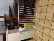 Baby Treppenschutzgitter Marke Reer aus