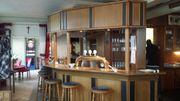 Gaststätte Restaurant Brauereifrei mit Einrichtung