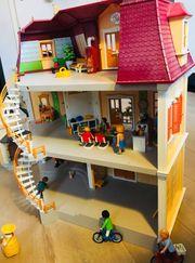 Playmobil Puppenhaus 5303 TOP ZUSTAND