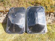 2 Stück Solar Poolabsorber Poolheizung