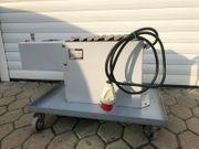 Hydraulik - Schlauchpresse PARKER - POLYFLEX