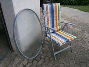 Glastisch 4 Stühle