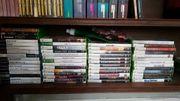 Xbox360 1 Controller und 5