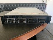 DELL PowerEdge R720 Server 2x