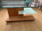Echtholz-Tisch