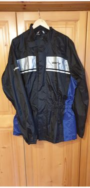 Motorrad Regenbekleidung