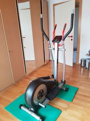 Crosstrainer Apollo 5000 Elliptical perfectum